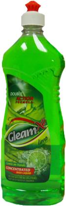 Gleam (Antibacterial Lime) Image
