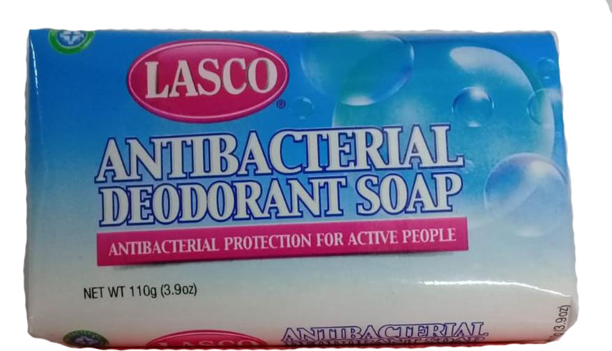 Lasco Deoderant Soap Image